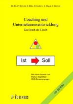 Coaching und Unternehmensentwicklung – Das Buch als Coach