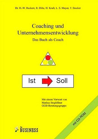 Coaching und Unternehmensentwicklung - Das Buch